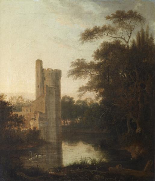 Caister Castle, Norfolk